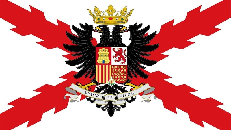 Best European flags? (Current or Historical) - Page 3 Cruz_210