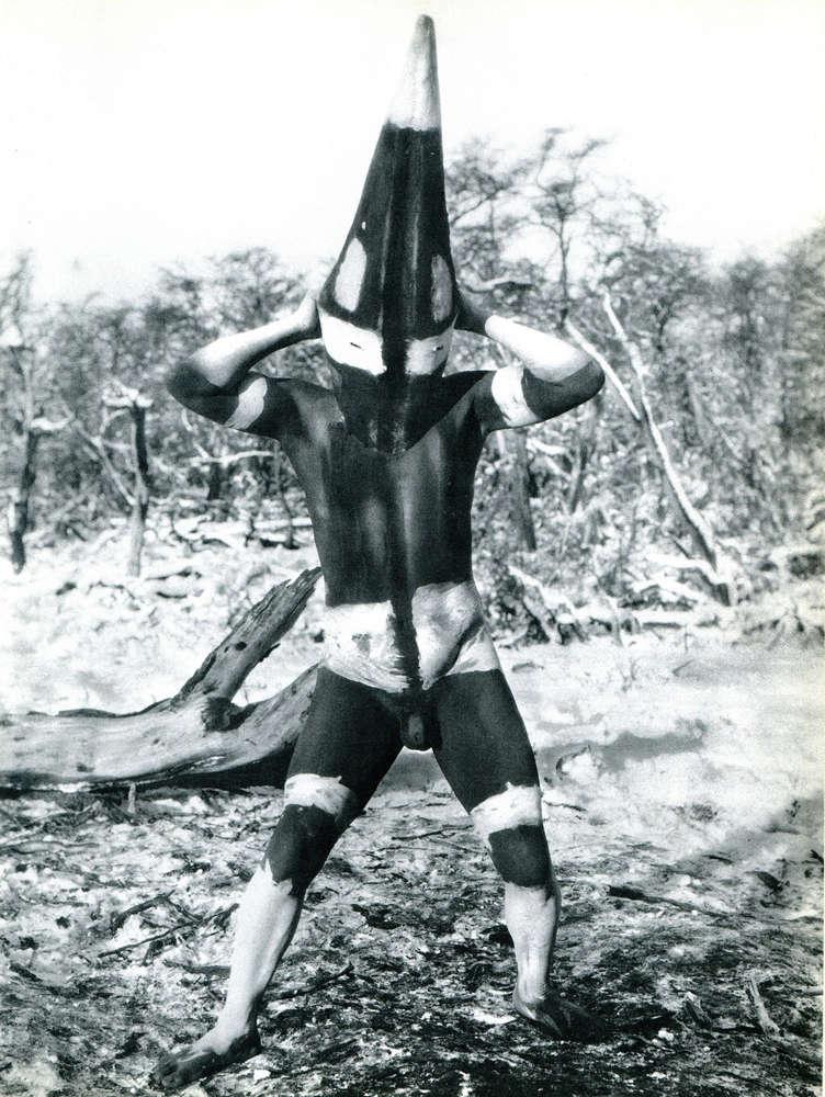 Selk'nam genocide Selkna13