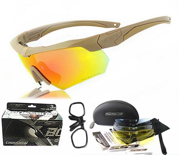 Тактические очки L6hvd211