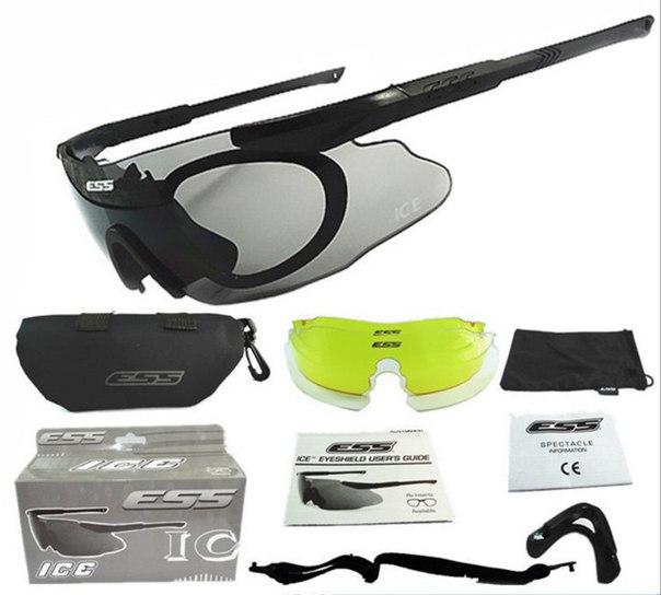 Тактические очки V47wpd10