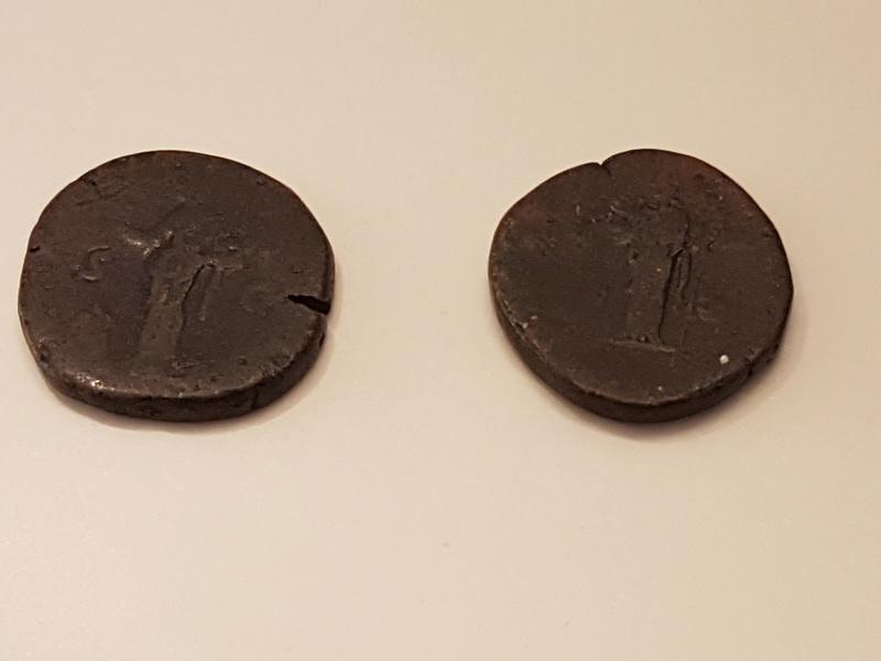 Identificación monedas Moneda11