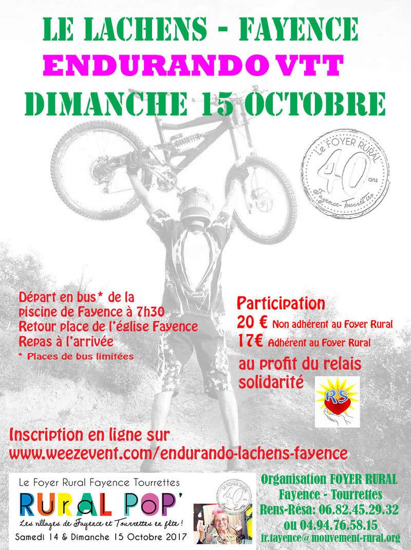 Endurando Lachens-Montauroux - Page 2 Affich10