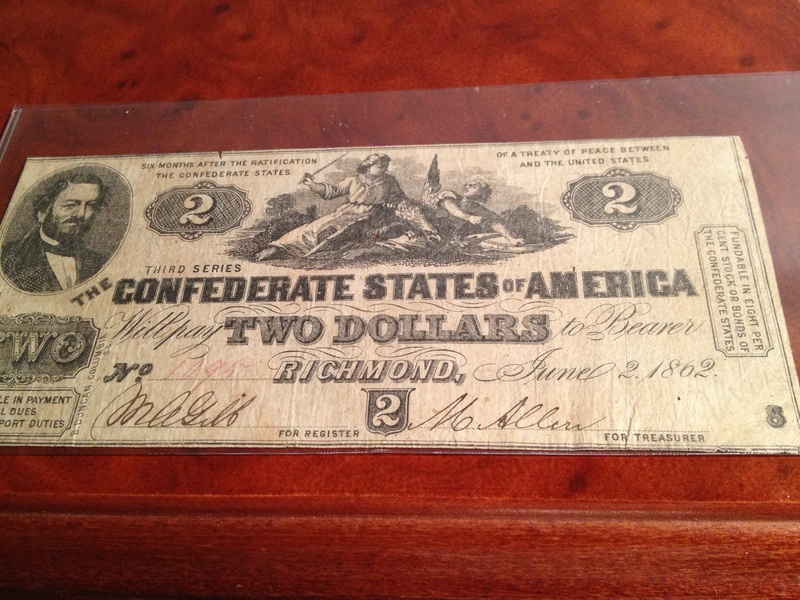 Any Coin/Currency collectors?   Img_2210