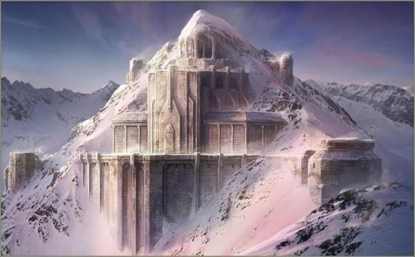 la reprise d'une forteresse naines par grall  51530_10