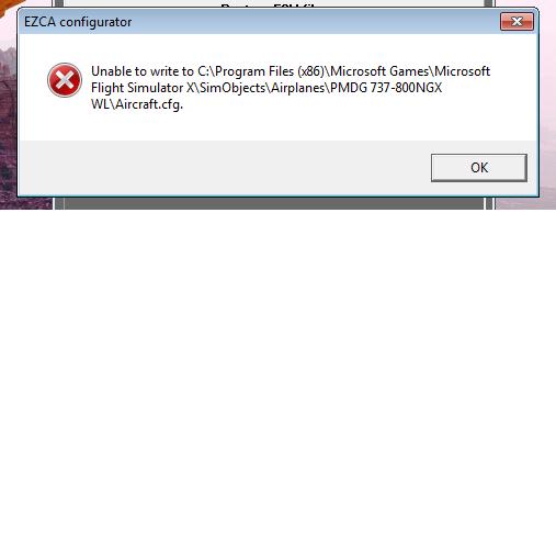 Problemas com a configuração do EZDOK Sem_ty10