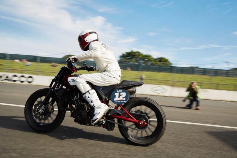 Festival Café Racer Monthlery - 23 et 24 juin 2018 36137210