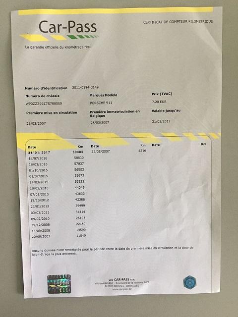Vente 996 carrera prix 22000€ à négocier  - Page 2 Car_pa10