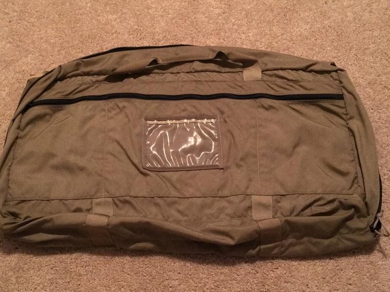"""Eagle pouches """"Pinky Tan""""? 4464d210"""