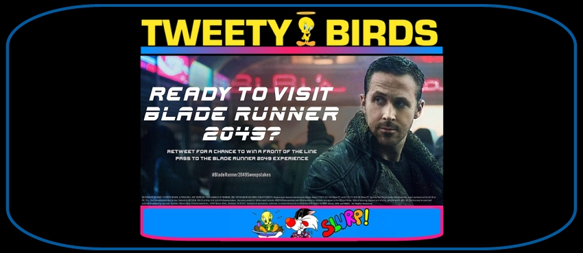 Sequel Annoucements Tweety10