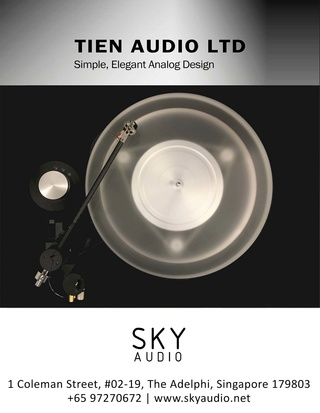 Sky Audio's total solutions for reproduction of  musical performance Sky_au19