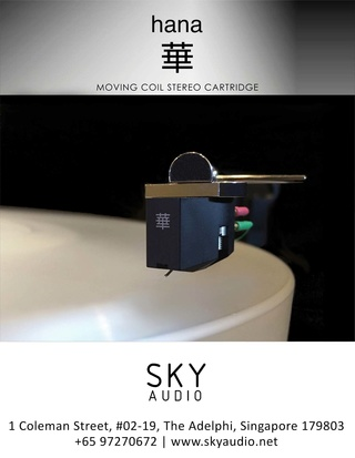 Sky Audio's total solutions for reproduction of  musical performance Sky_au20