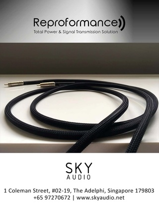 Sky Audio's total solutions for reproduction of  musical performance Sky_au21