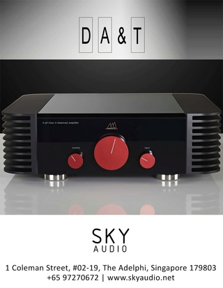 Sky Audio's total solutions for reproduction of  musical performance Sky_au23
