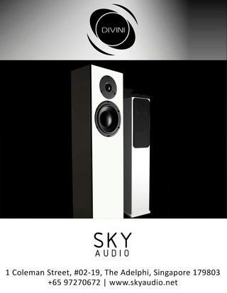 Sky Audio's total solutions for reproduction of  musical performance Sky_au24