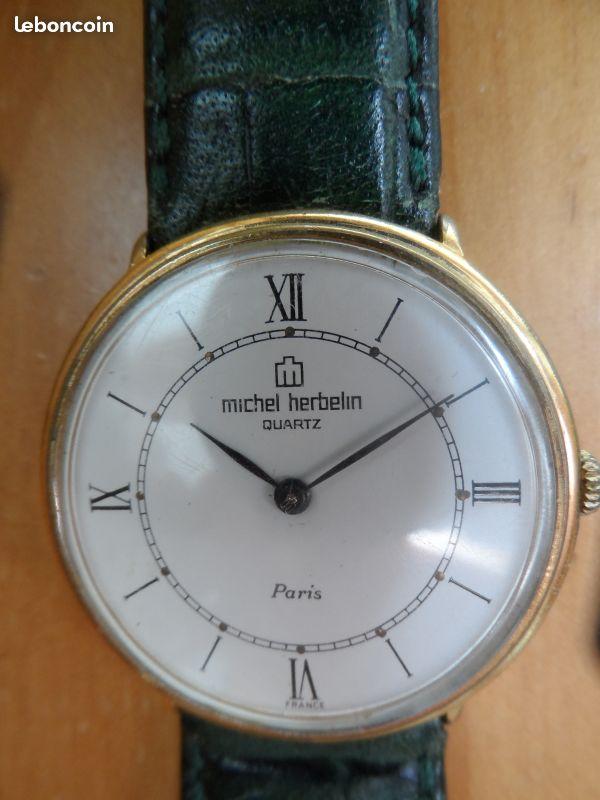 Enicar -  [Postez ICI les demandes d'IDENTIFICATION et RENSEIGNEMENTS de vos montres] - Page 3 Herbel11