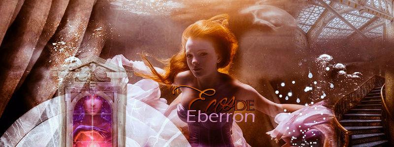 Ecos de Eberron