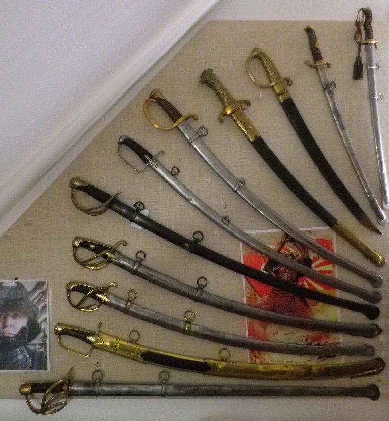 Comment stockez vous vos sabres ? 20150510
