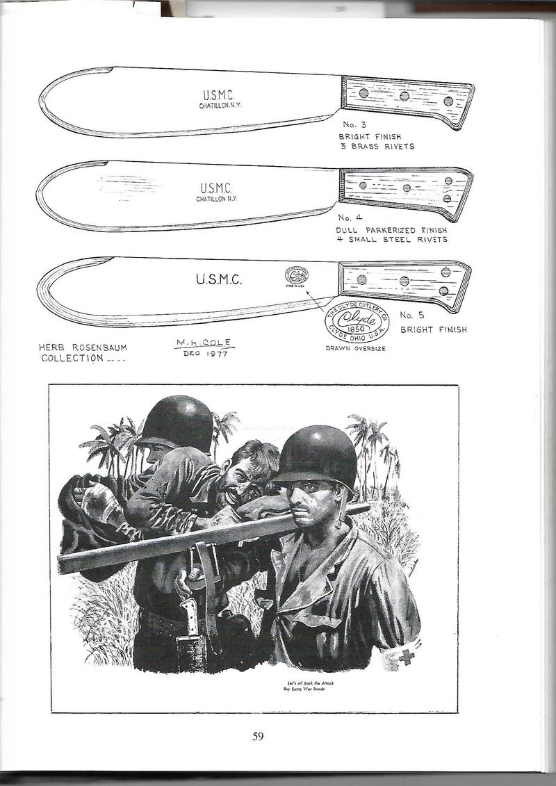 USMC médical corpsmen knife Scan0010