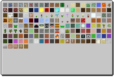 Minecraft Sprites Aeo0dq12