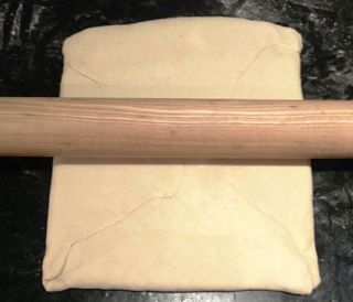 Termes et techniques des pâtes feuilletées 40-tou10