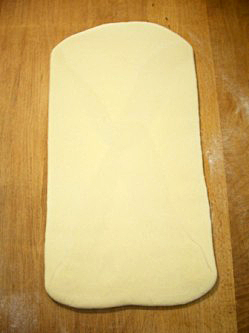 Termes et techniques des pâtes feuilletées Patecr10