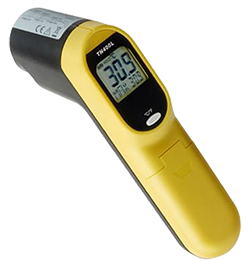 Les divers thermomètres Thermo11