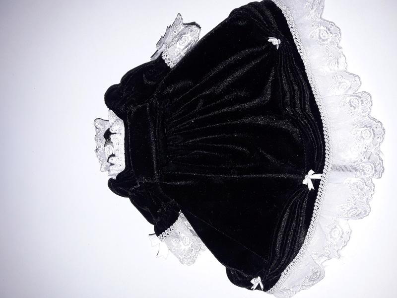 [Vente] Vêtement Yosd Dollmore / Chaussures YOSD 20170713