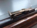 Restauration carabine en 22lr Alllemande 20170423