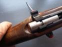 Restauration carabine en 22lr Alllemande 20170426