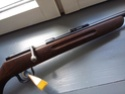 Restauration carabine en 22lr Alllemande 20170440