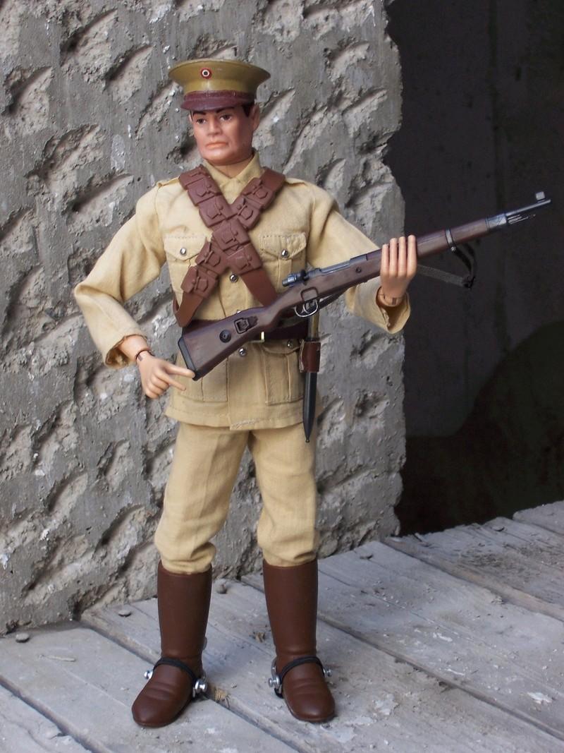 1910-1921 Révolution Mexicaine, prélude to WW-I 13nov210
