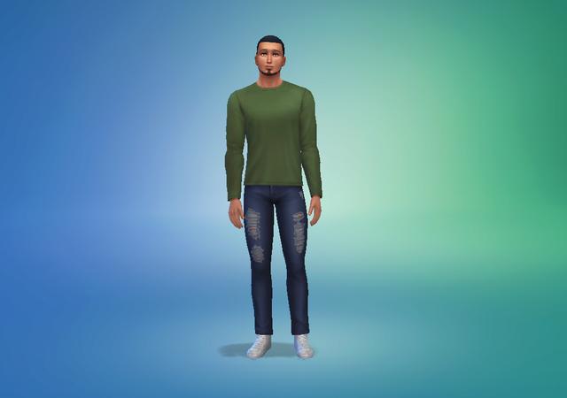Sims à louer ! 19-07-41