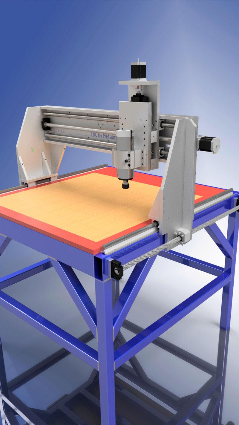 Ma future machine CNC Cnc-310