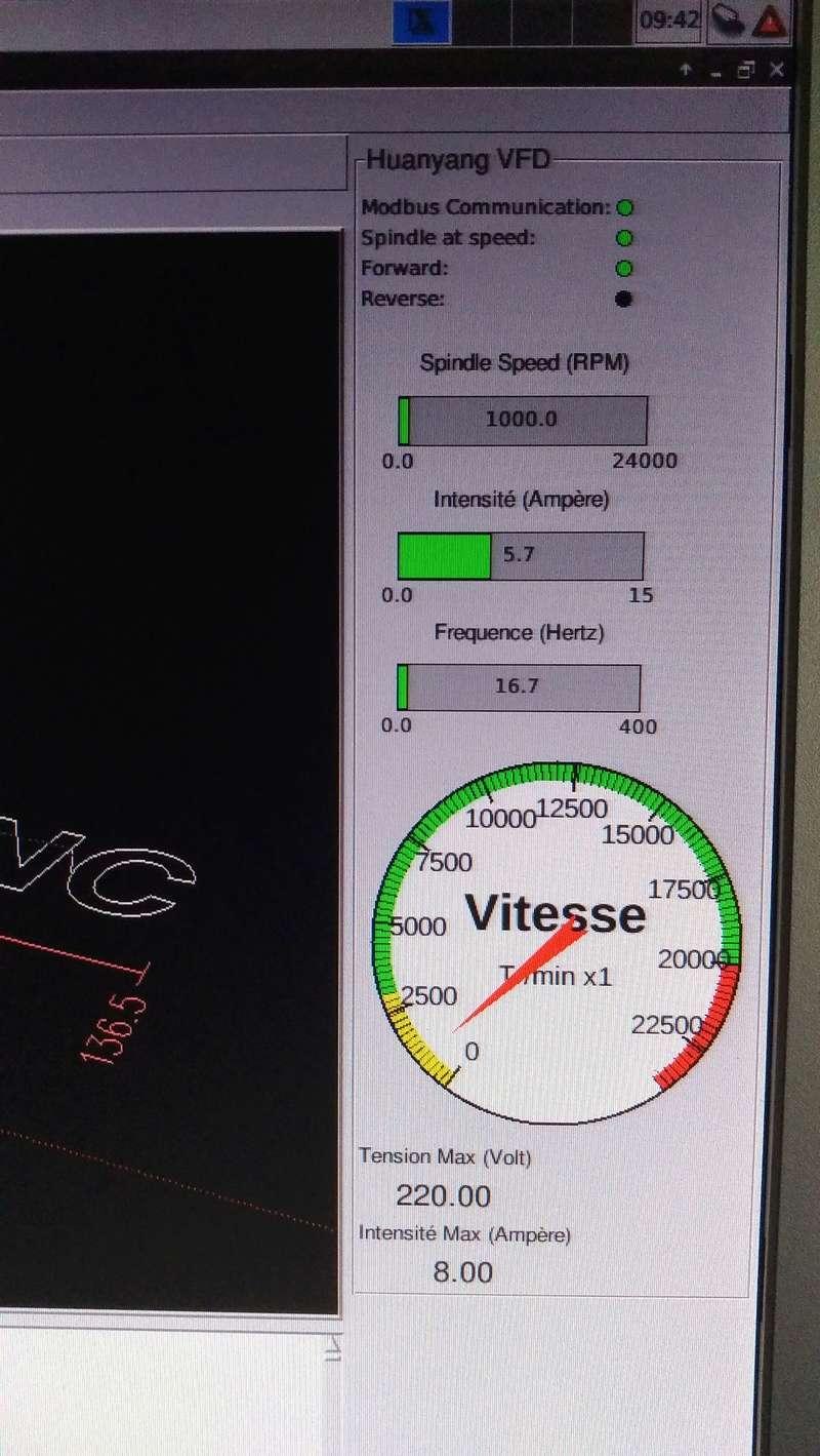 Broche VFD Huanyang - Problème courant excessif en mode reverse  Img_2012