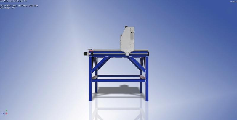 Ma future machine CNC Invent13