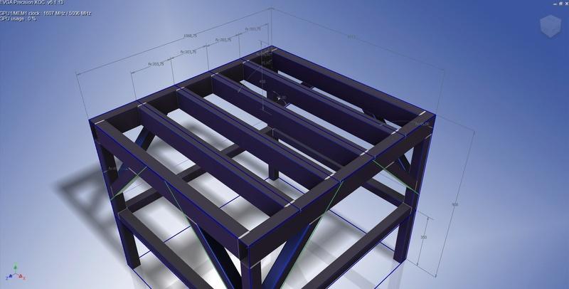 Ma future machine CNC Invent18