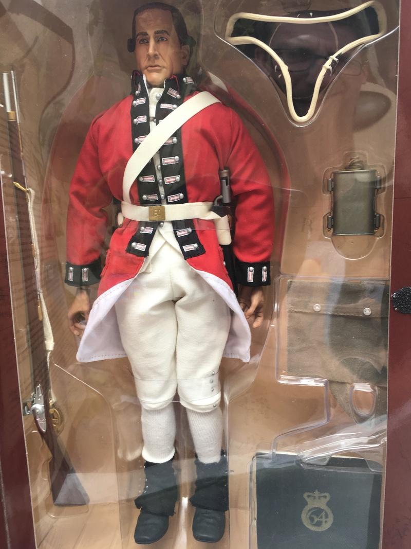 Le 64th régiment de marche britannique  Img_2149