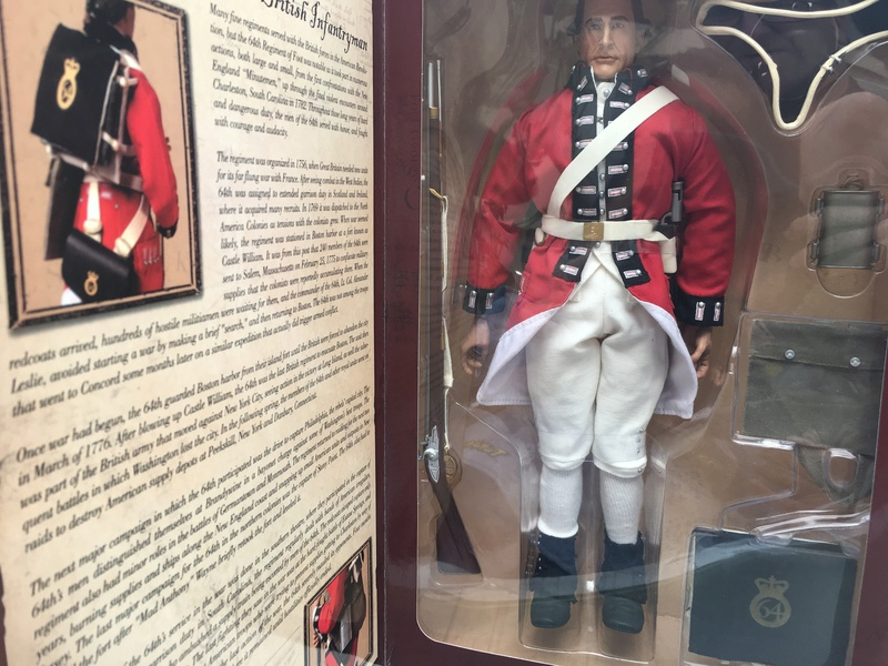 Le 64th régiment de marche britannique  Img_2151