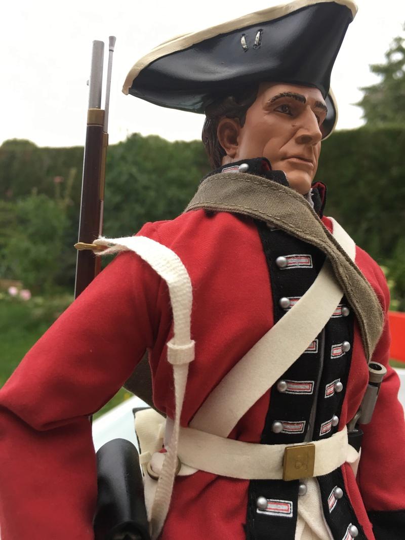 Le 64th régiment de marche britannique  Img_2153