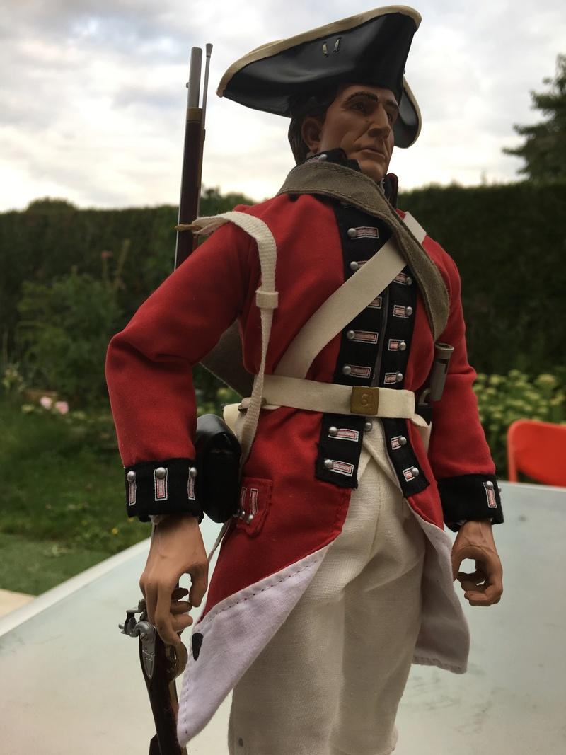 Le 64th régiment de marche britannique  Img_2154