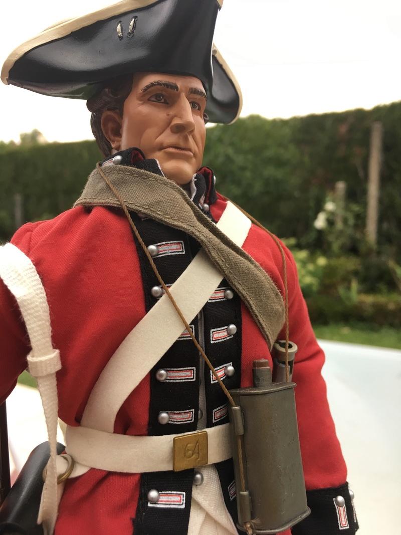 Le 64th régiment de marche britannique  Img_2155
