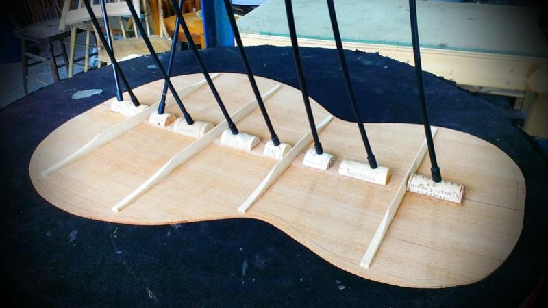 Présentation du luthier Théo Kazourian Imag3414