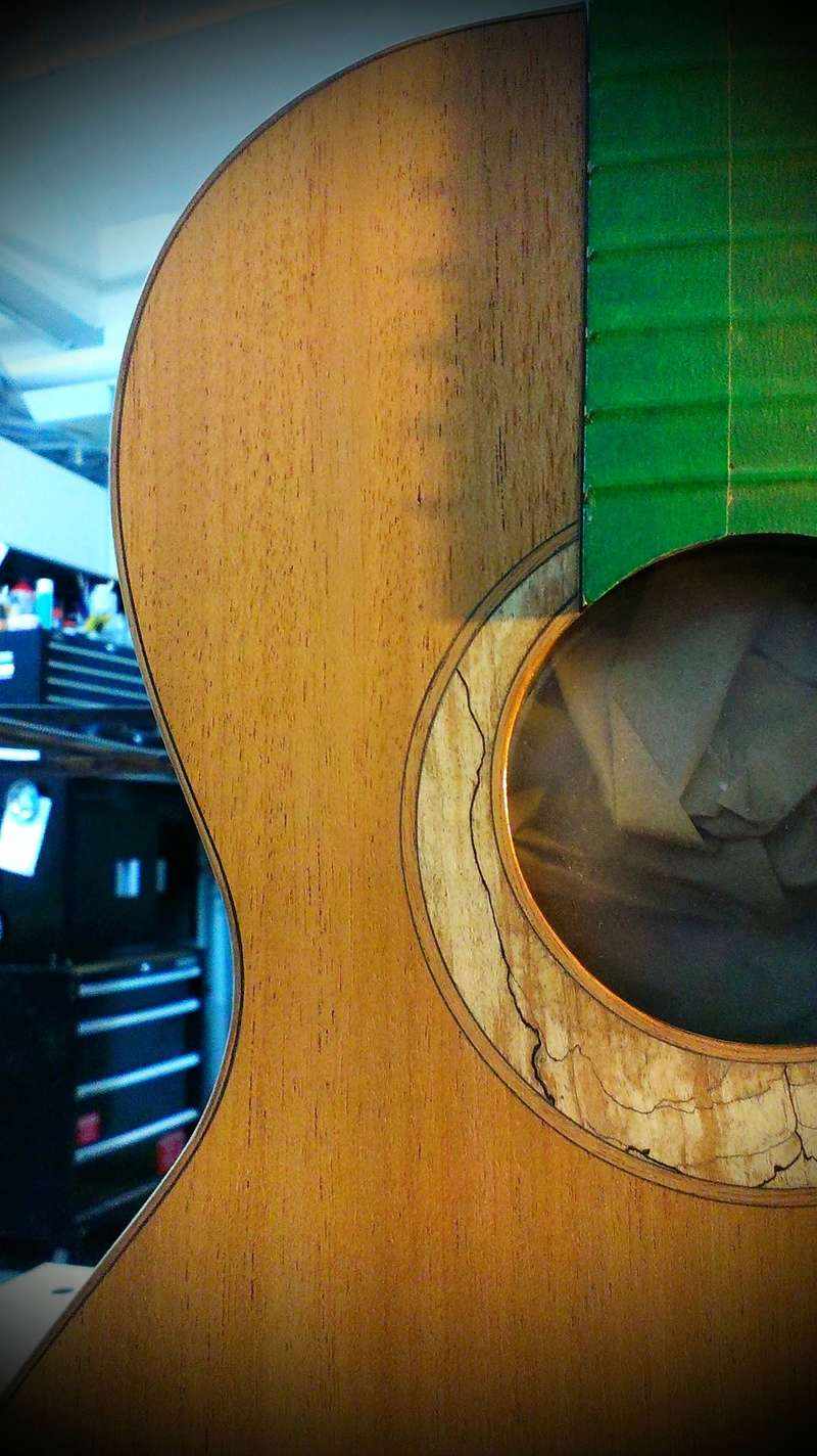 Présentation du luthier Théo Kazourian Imag3719