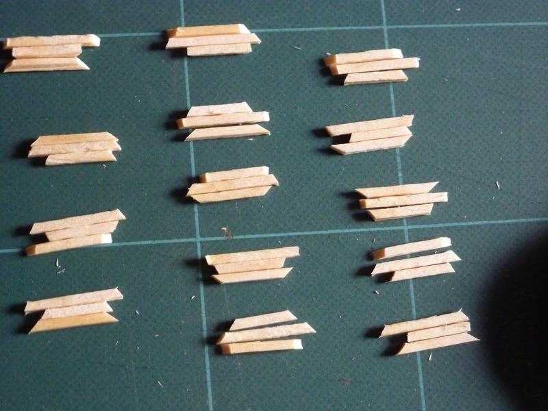 L'HERMIONE en kit de Hachette... une de plus - Page 3 P1080011