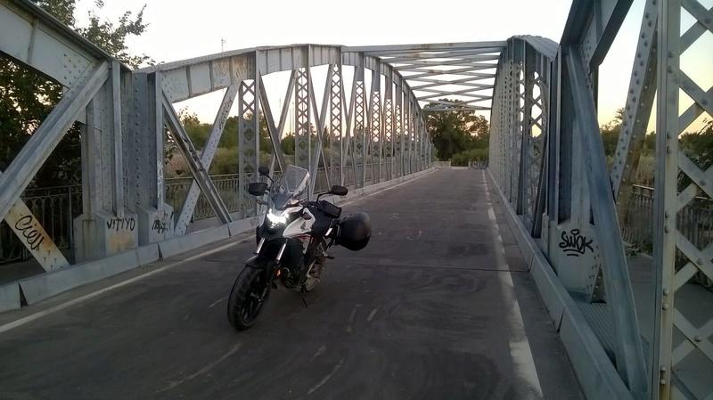 Puentes con encanto. Whatsa10