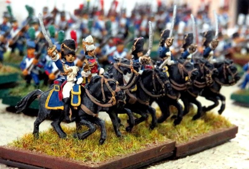 Batalla de Medina de Rioseco, 22-07-2017. 0710