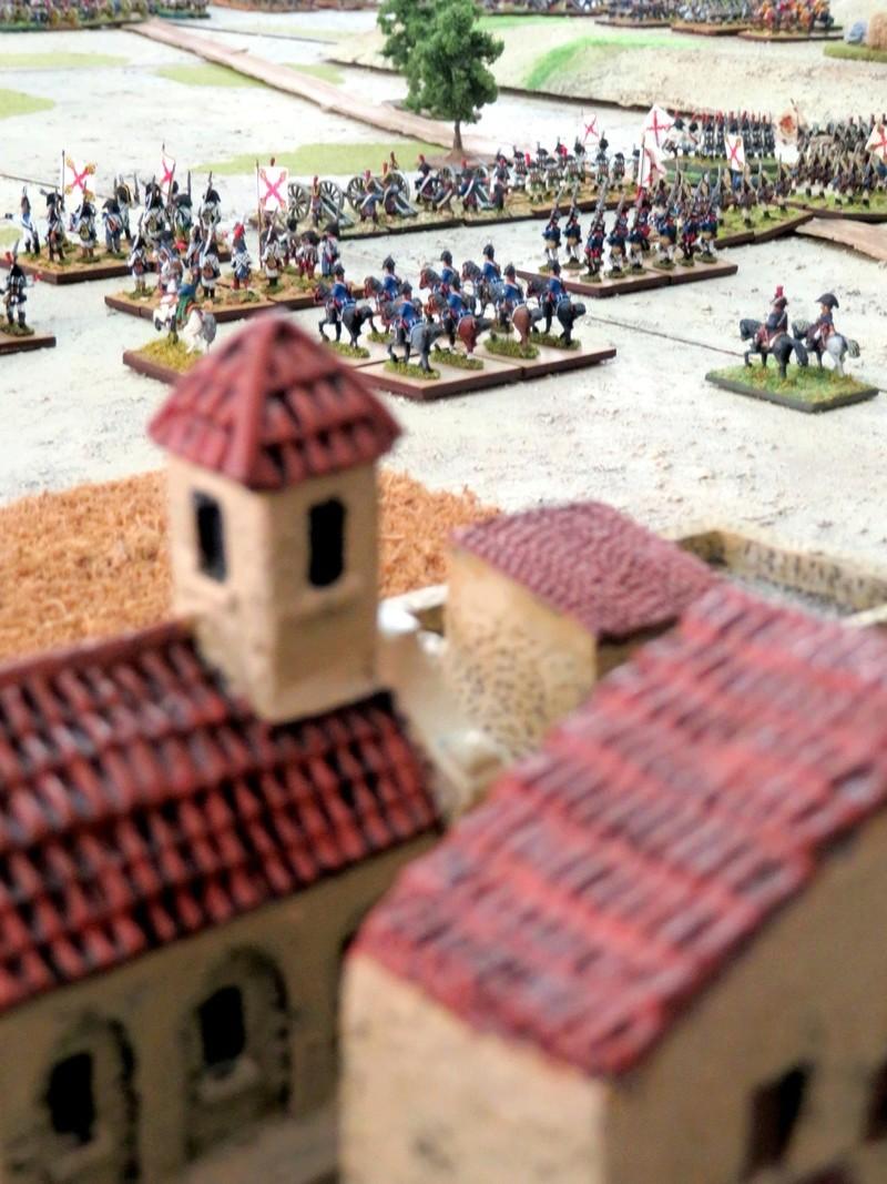 Batalla de Medina de Rioseco, 22-07-2017. 0910