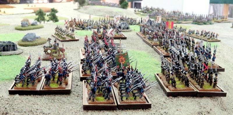 Batalla de Medina de Rioseco, 22-07-2017. 1110
