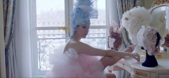"""Inspiration """"Marie-Antoinette a pris un ecstasy Images10"""