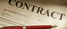 Présentation & contrat